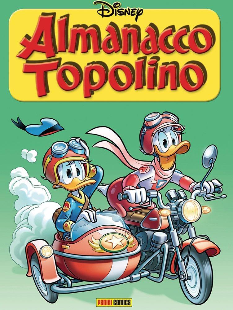 Almanacco Topolino 3 Prevendita magazines