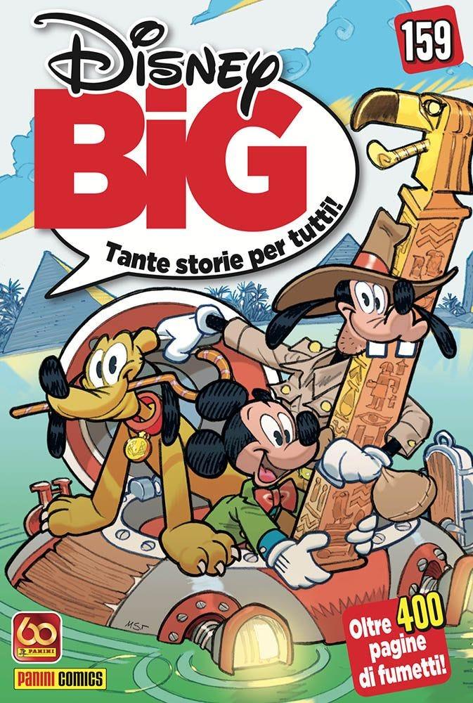 Big 159 Altre Collane magazines