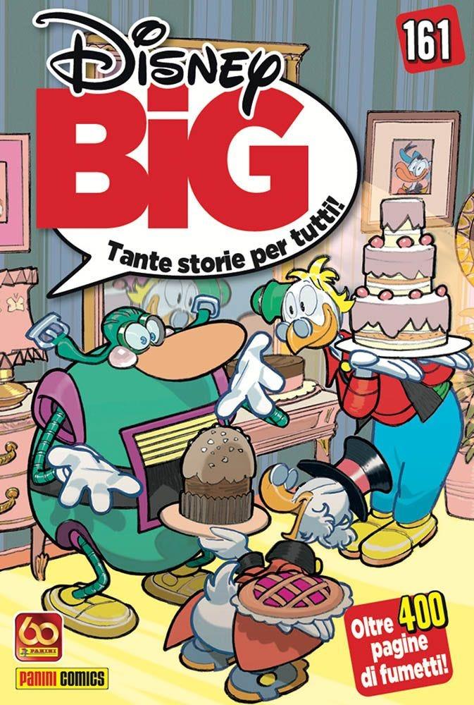 Disney Big 161 Prevendita magazines