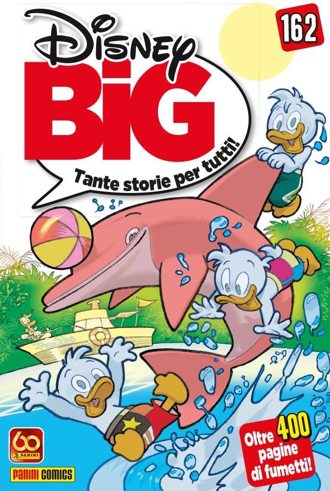 Disney Big 162 Altre Collane magazines