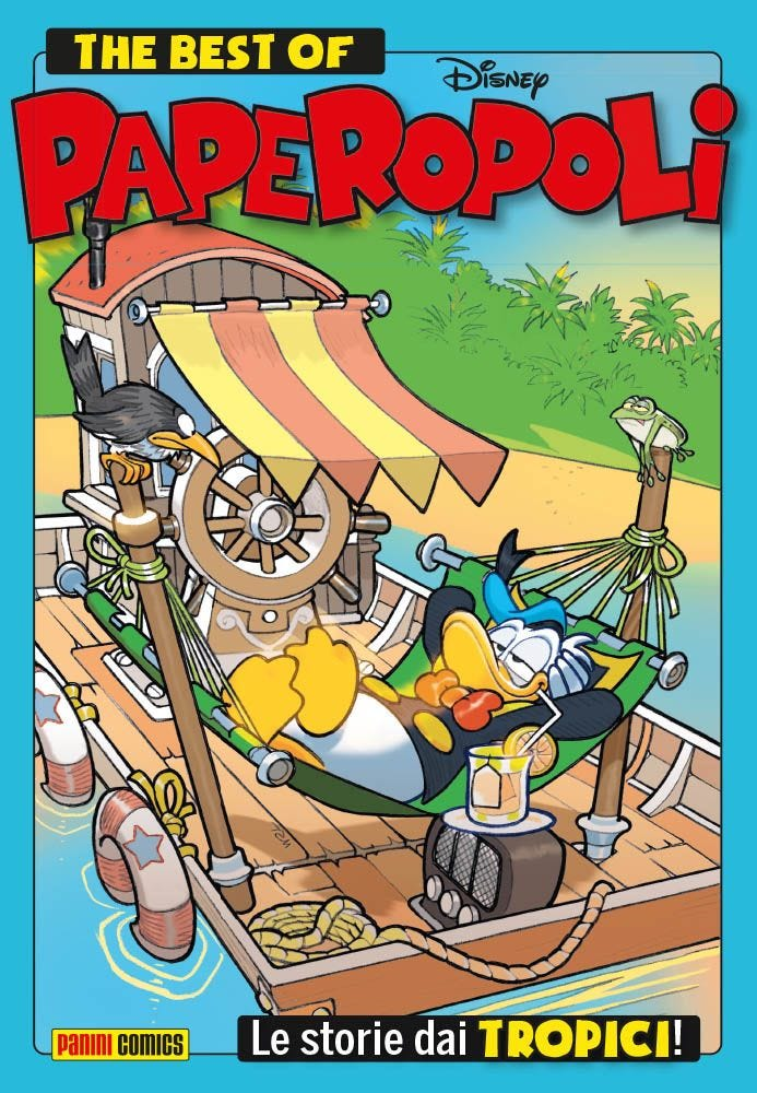 The Best Of Paperopoli Paperopoli magazines