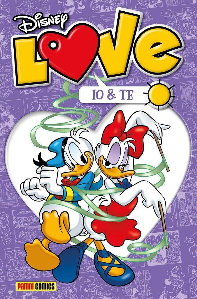 Disney Love – Io e Te Prevendita magazines