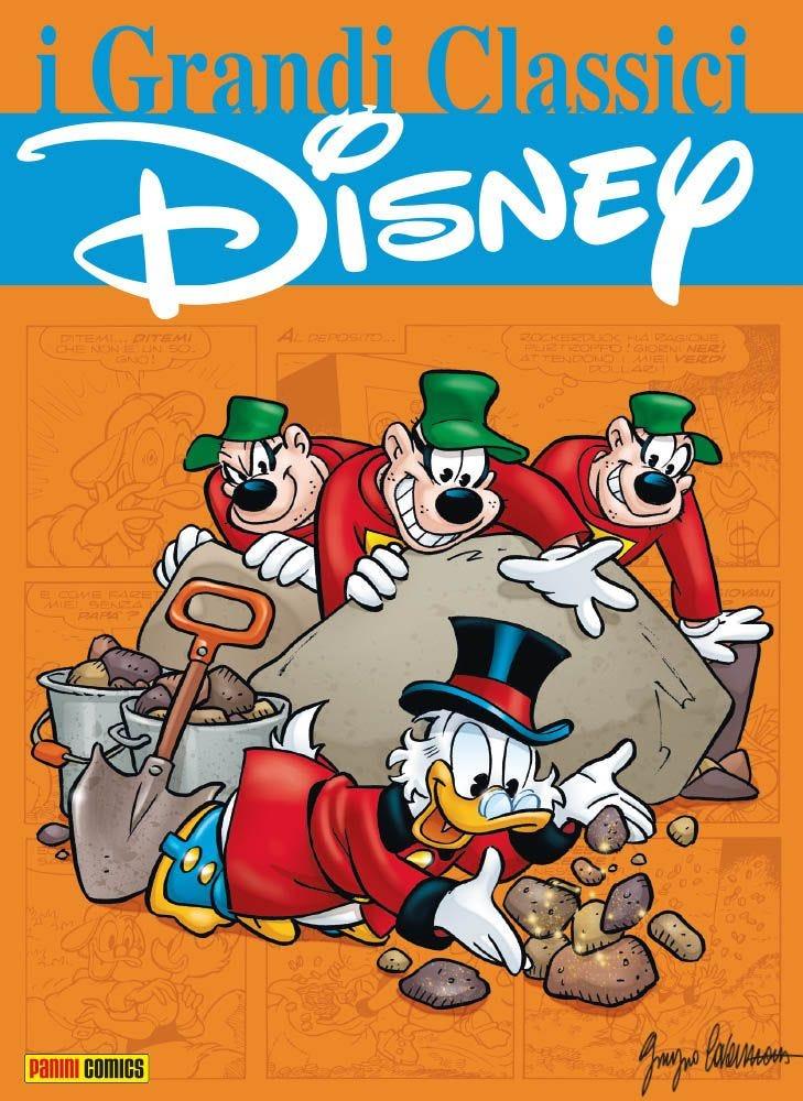 Grandi Classici Disney 66 Altre Collane magazines