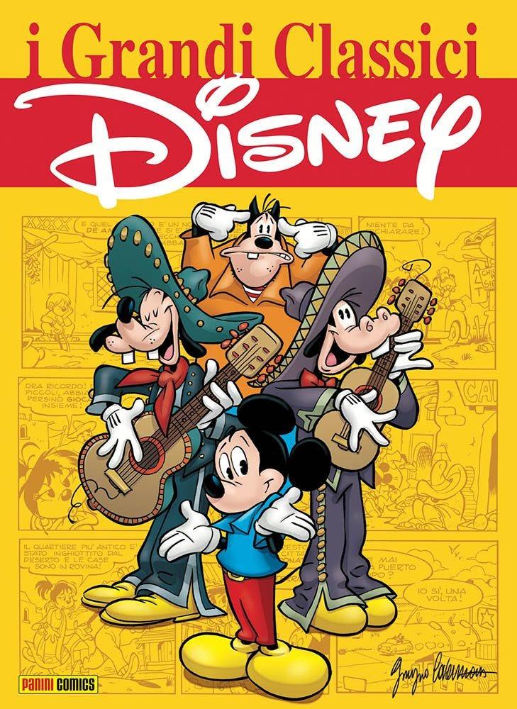 I Grandi Classici Disney 68 Prevendita magazines