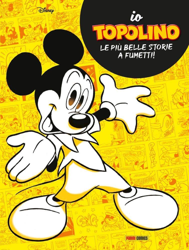 Io Topolino Topolino magazines