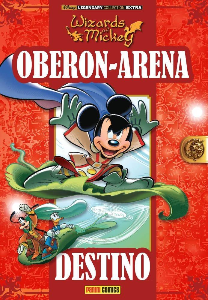 Wizard of Mickey 12  magazines