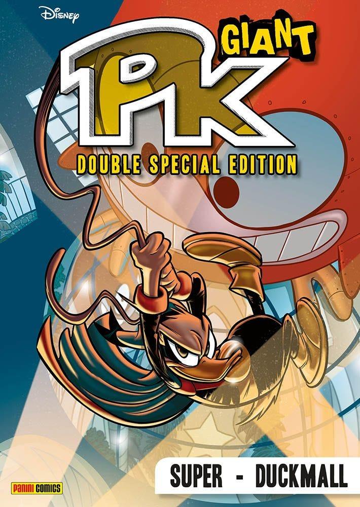 PK Giant – Gli Speciali PK magazines