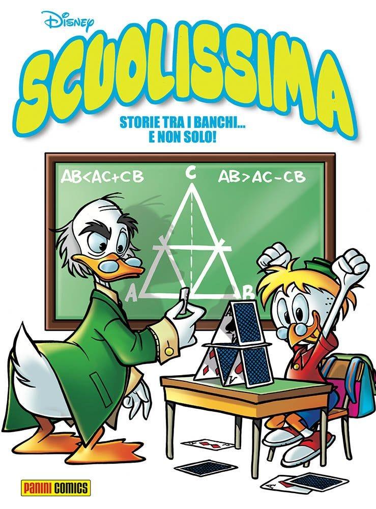 Scuolissima  magazines