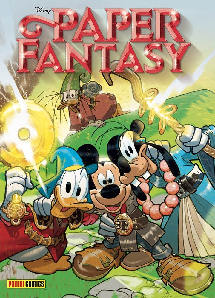 Paperfantasy 102 Fantasy magazines