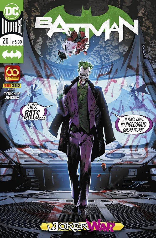 Batman 20 Batman magazines