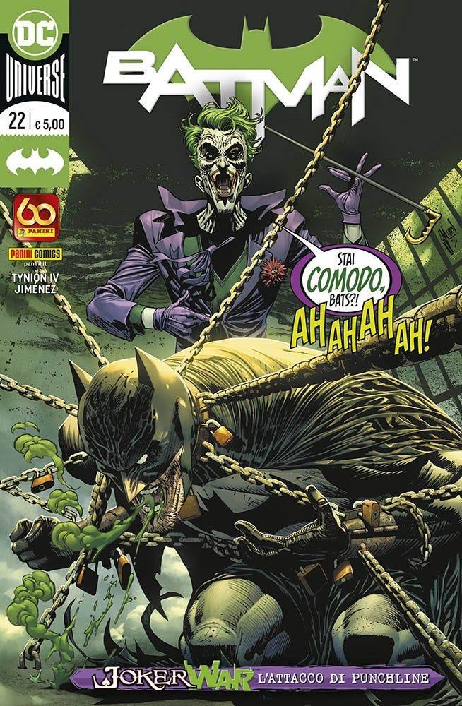 Batman 22 Batman magazines