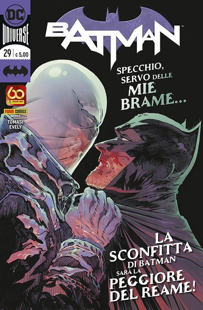 Batman 29 Batman magazines