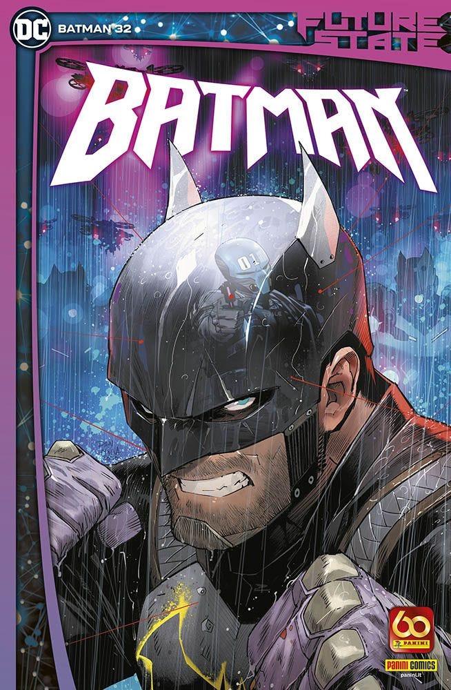 Batman 32 Batman magazines
