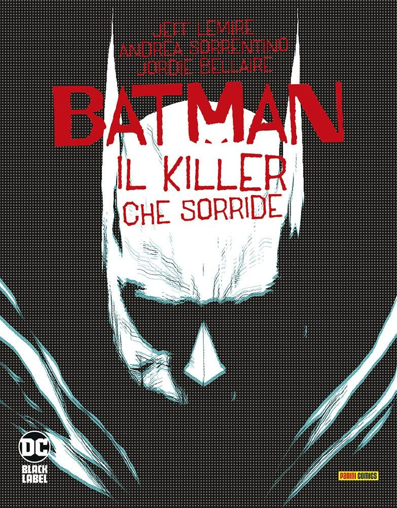 Batman: Il Killer che Sorride Batman magazines