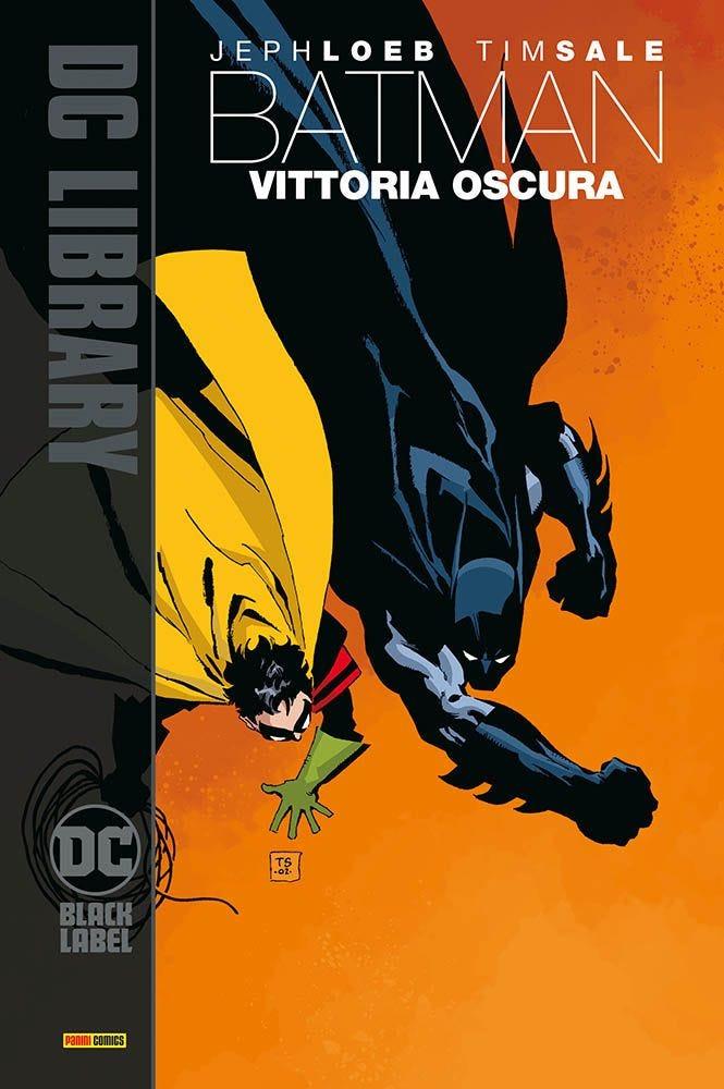 Batman: Vittoria Oscura Batman magazines
