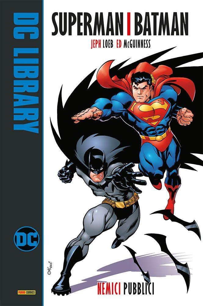 Superman/Batman Batman magazines