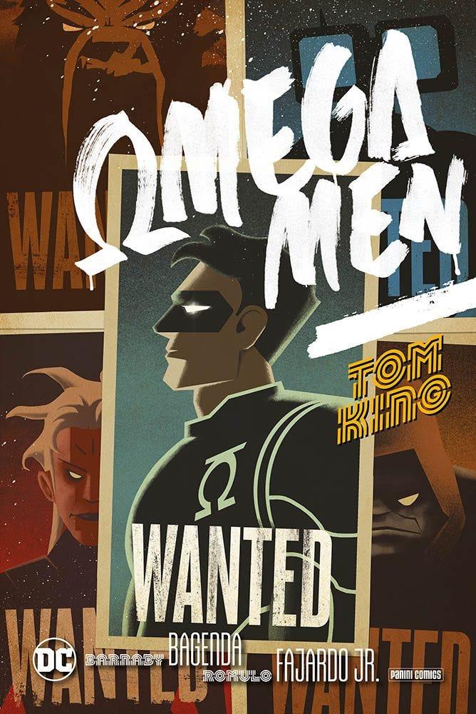 Omega Men Edizioni da Collezione e Cofanetti magazines