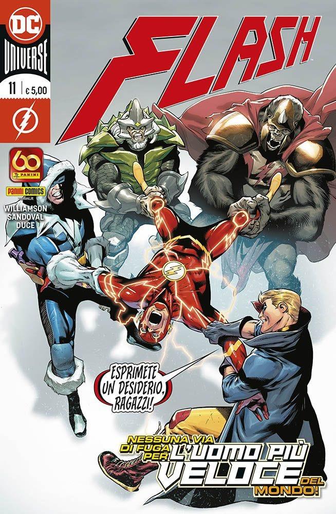 Flash 11 Flash magazines