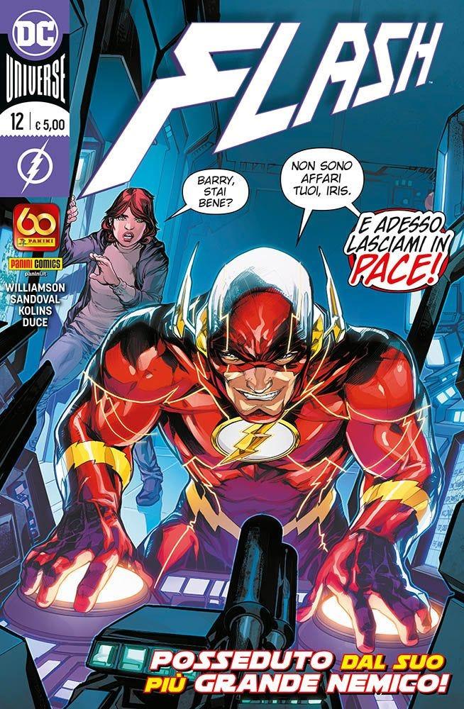 Flash 12 Flash magazines