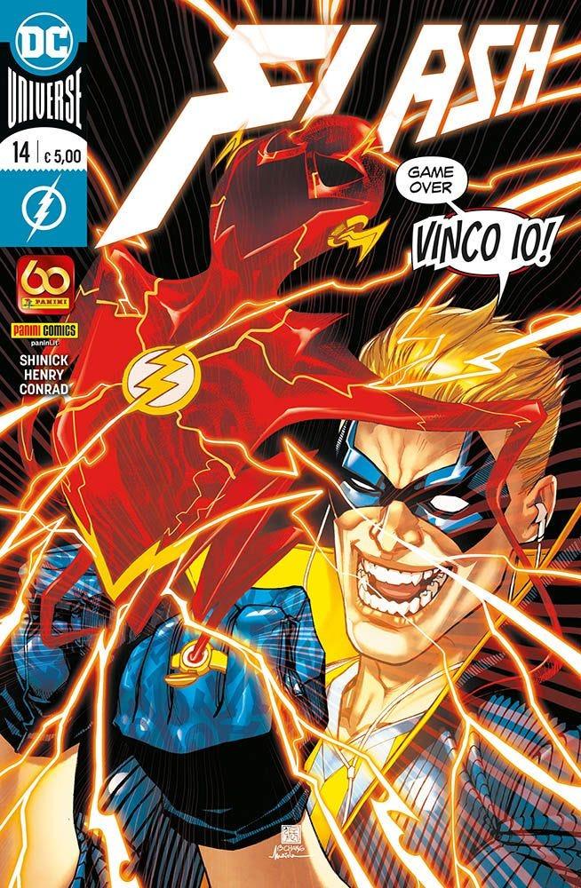 Flash 14 Flash books