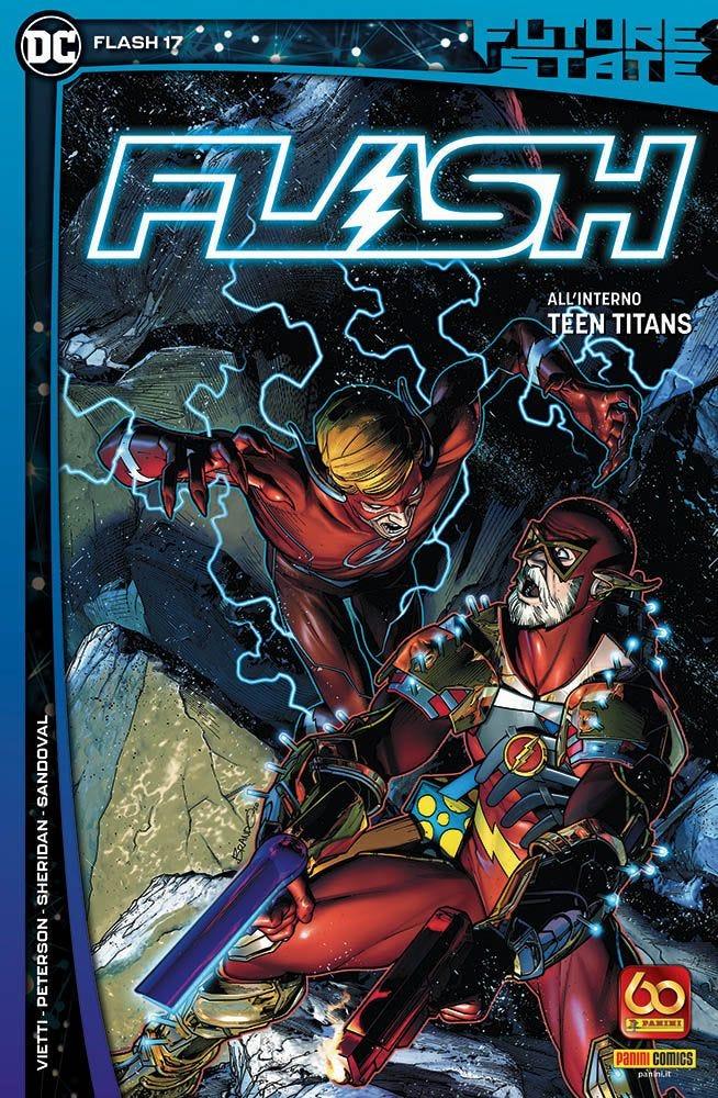 Flash 17 Flash magazines