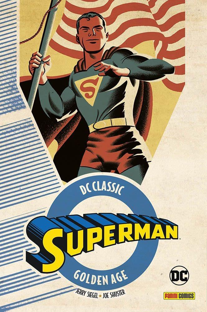 DC Classic: Superman 1 Prevendita magazines