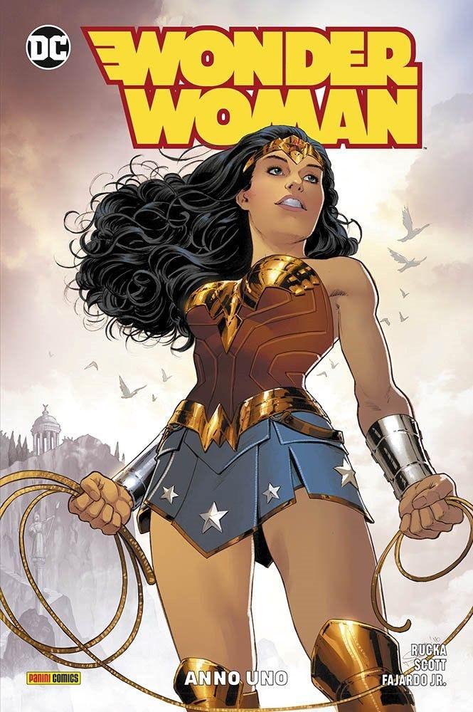 Wonder Woman 1 Wonder Woman magazines