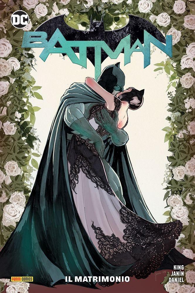 Batman: Il Matrimonio 7 Batman magazines