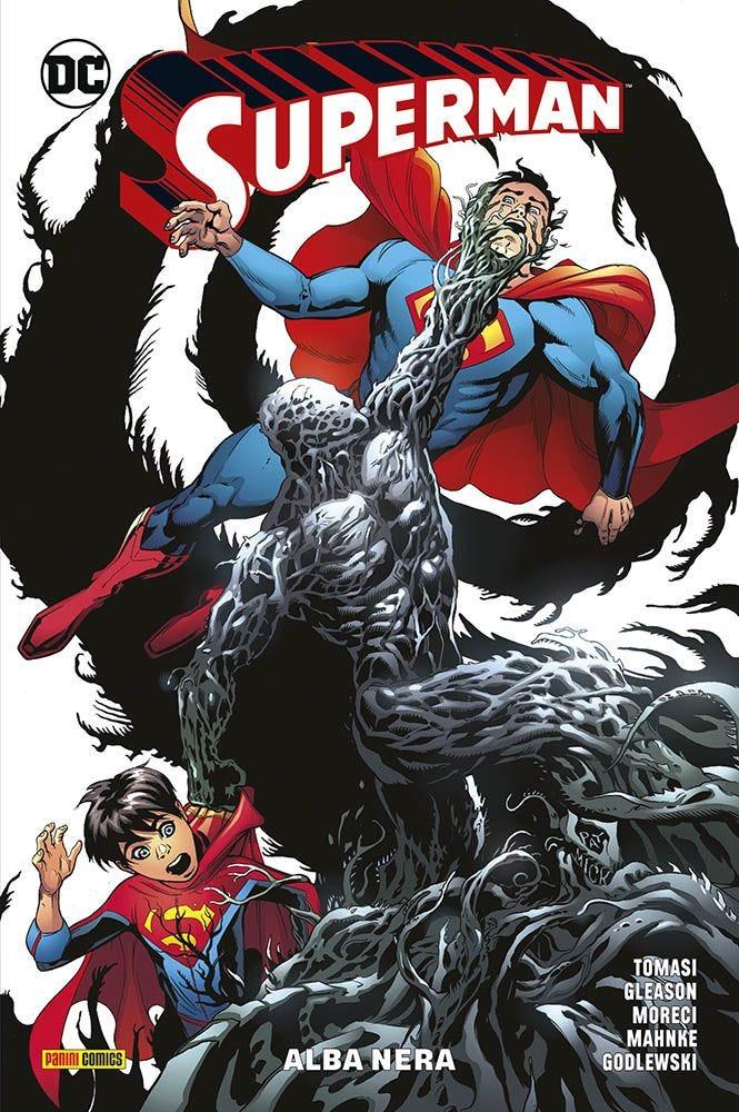Superman 4 Prevendita magazines
