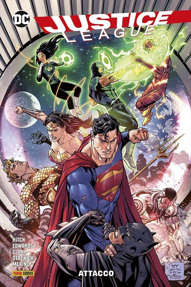Justice League 2 Justice League magazines