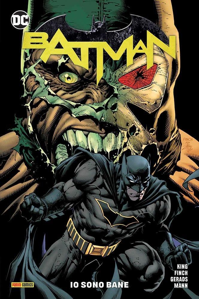 Batman 3 Batman magazines