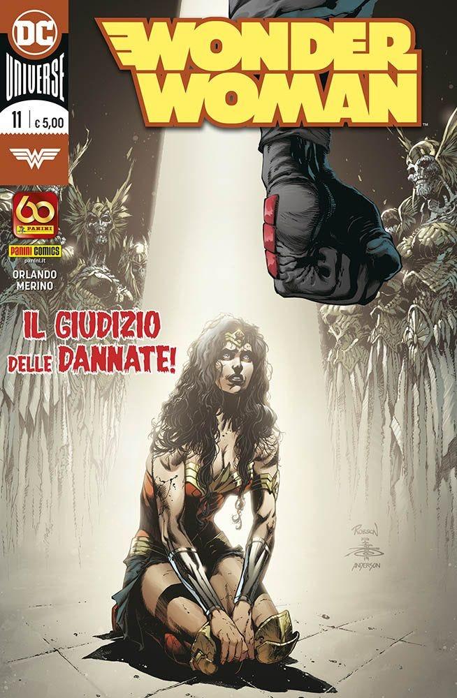 Wonder Woman 11 Wonder Woman magazines