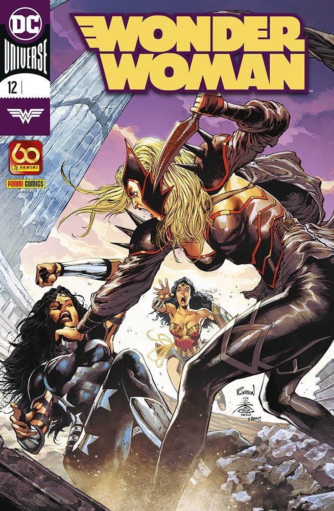 Wonder Woman 12 Wonder Woman magazines