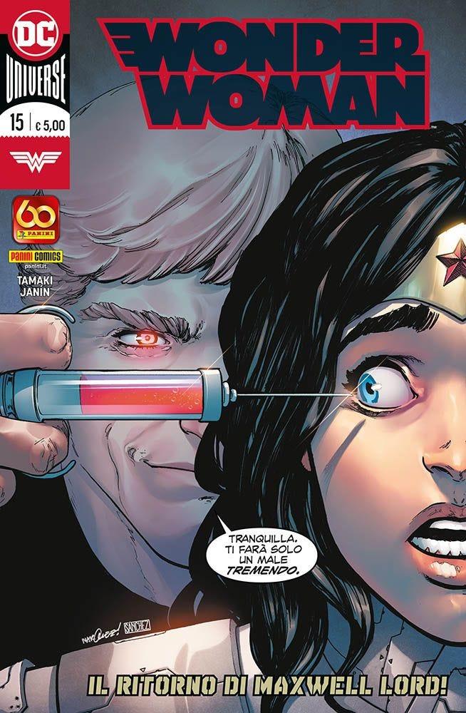 Wonder Woman 15 Wonder Woman magazines