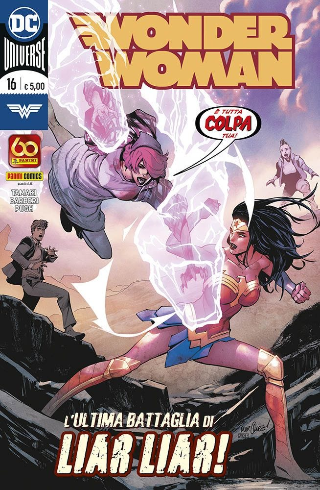 Wonder Woman 16 Wonder Woman magazines