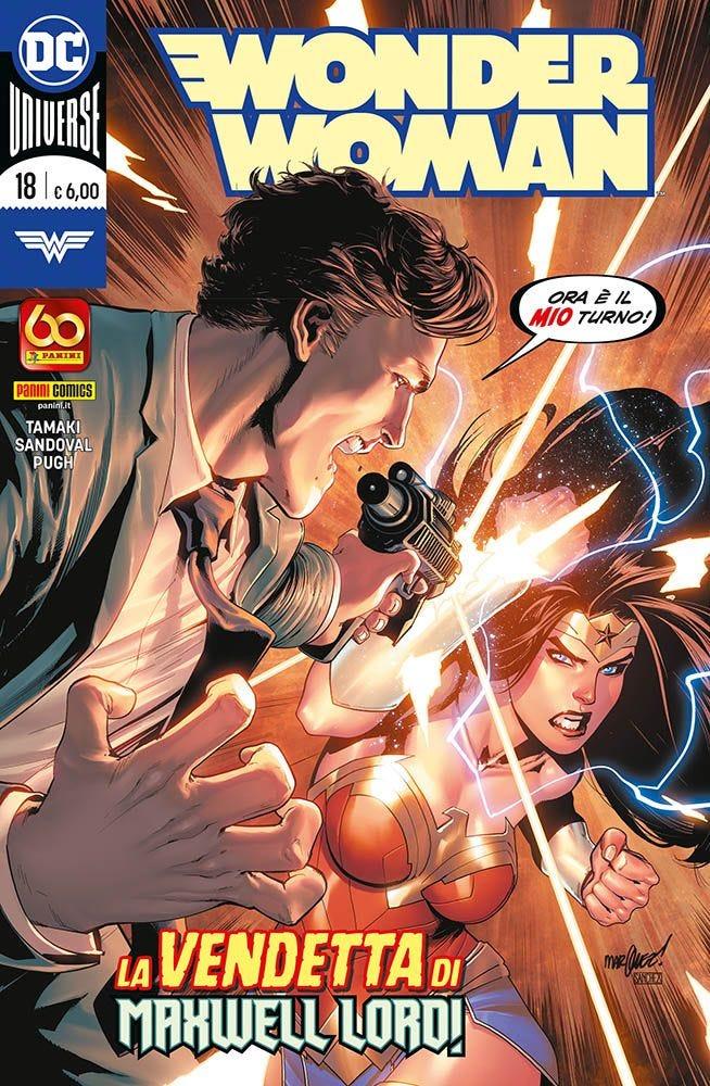 Wonder Woman 18 Wonder Woman magazines