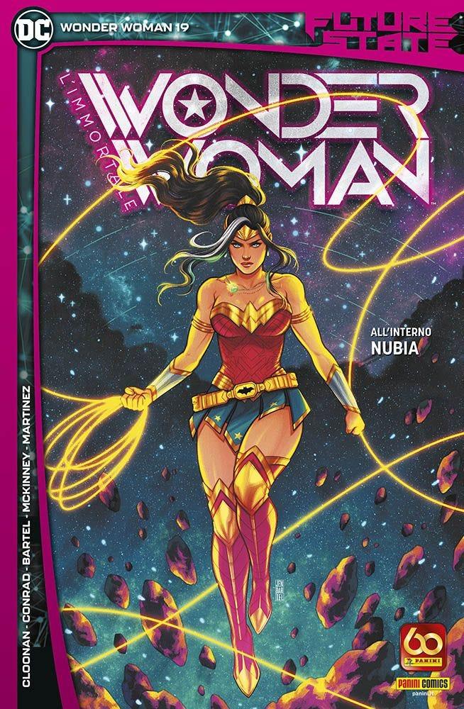 Wonder Woman 19 Wonder Woman magazines