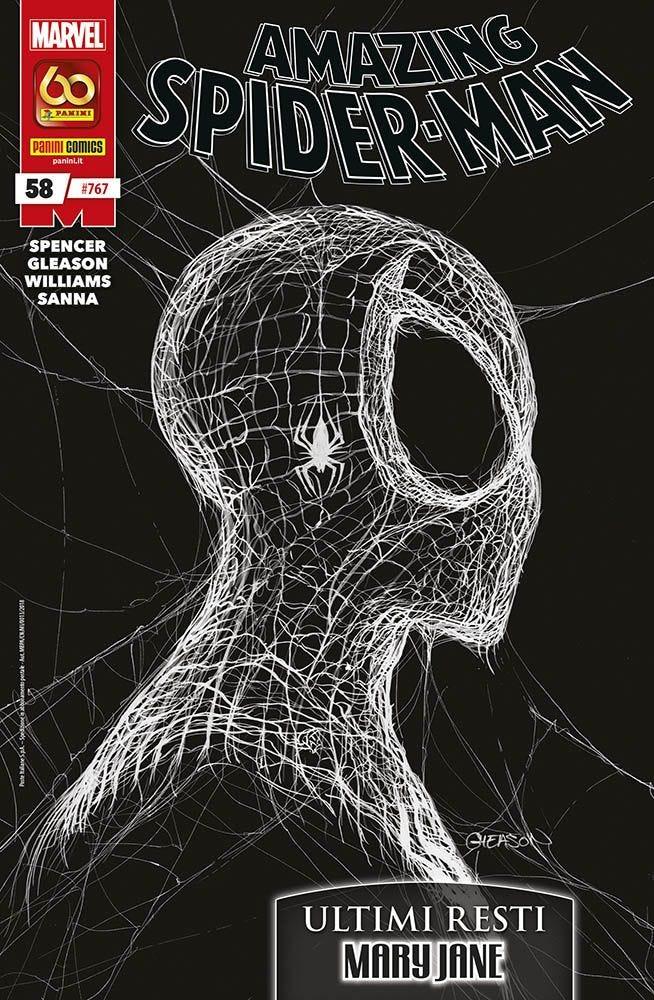 Amazing Spider-Man 58 Raccolte in Volume magazines