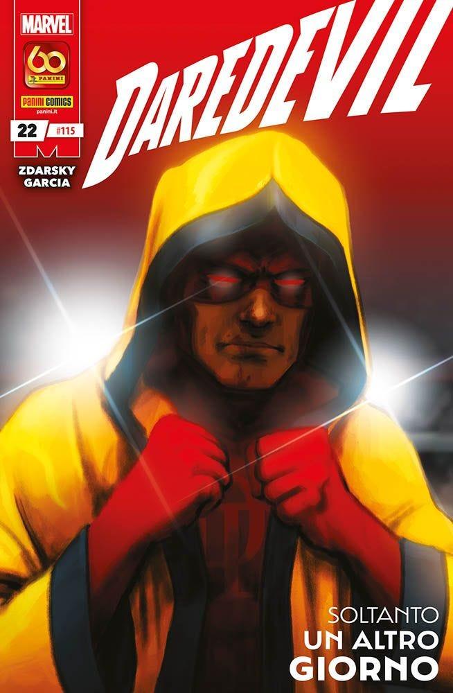 Daredevil 22 Raccolte in Volume magazines