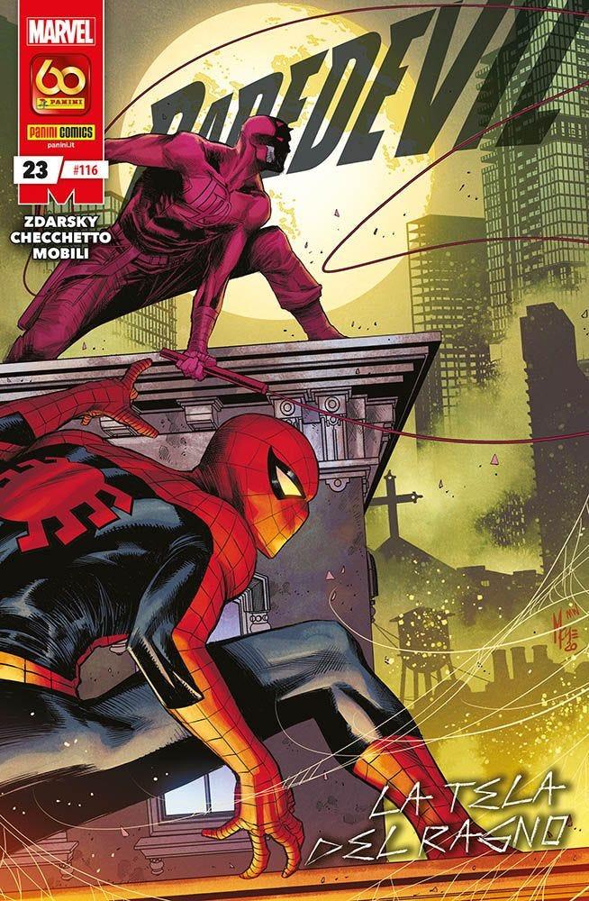 Daredevil 23 Daredevil magazines