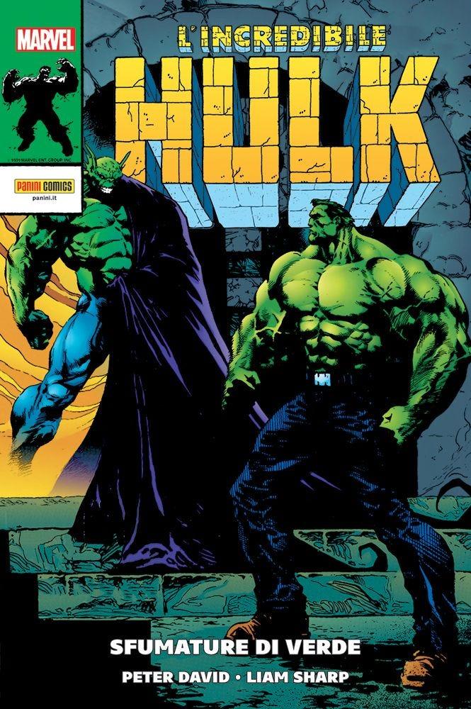 L'Incredibile Hulk di Peter David 7 Hulk magazines