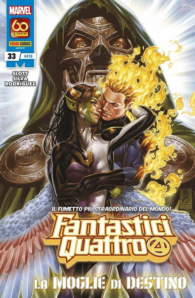 Fantastici Quattro 33 Fantastici Quattro magazines
