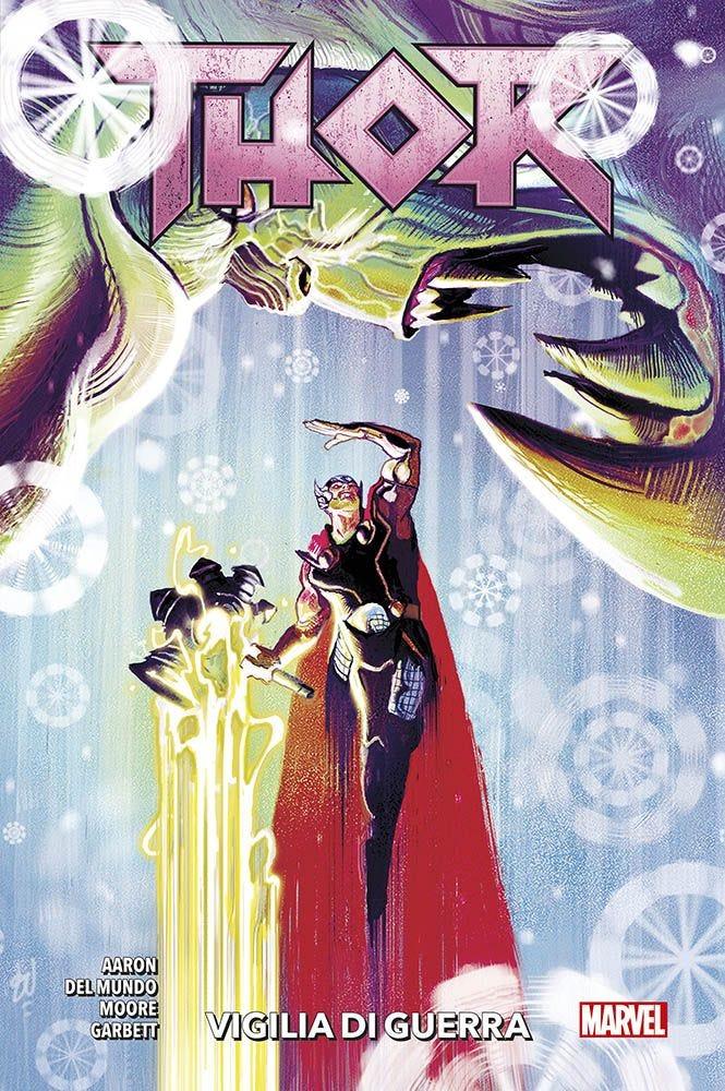 Thor 2 Prevendita magazines