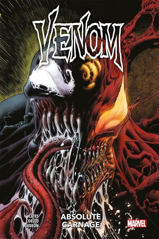 Venom 5 Prevendita magazines