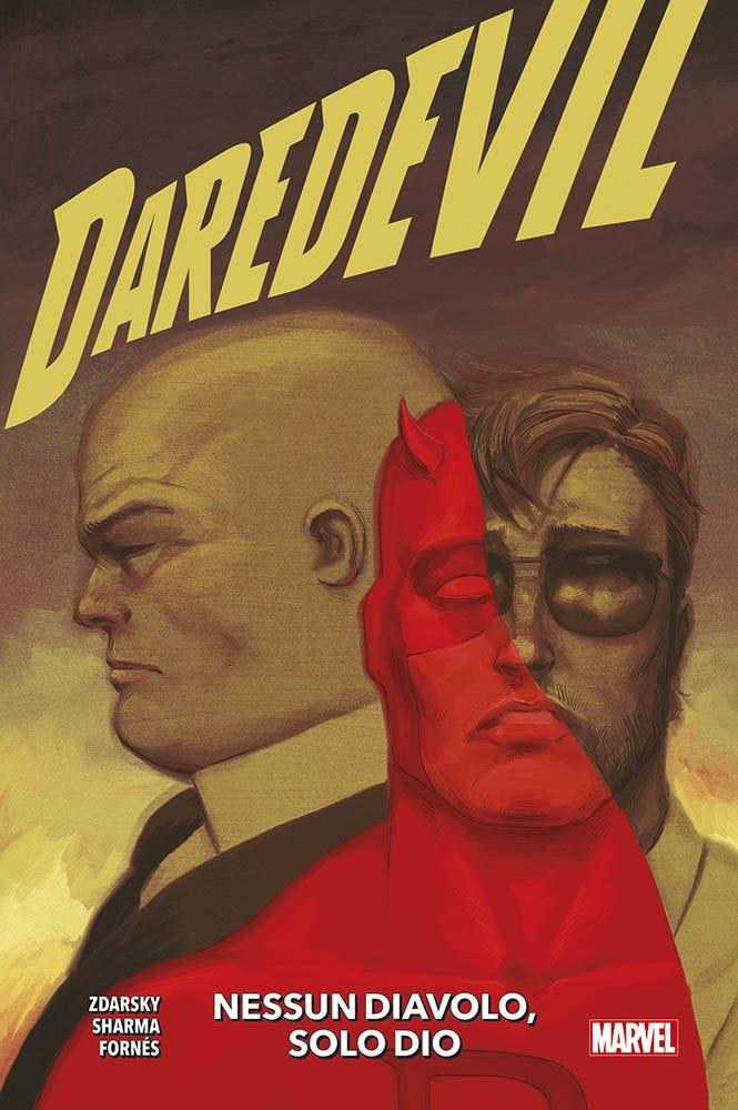 Daredevil 2 Daredevil magazines