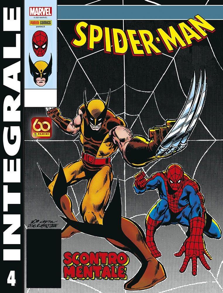Spider-Man Di J.M. De Matteis 4 Prevendita magazines