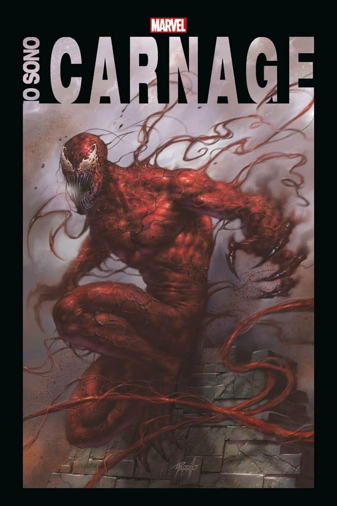 Io Sono Carnage Iniziare a Leggere Marvel magazines