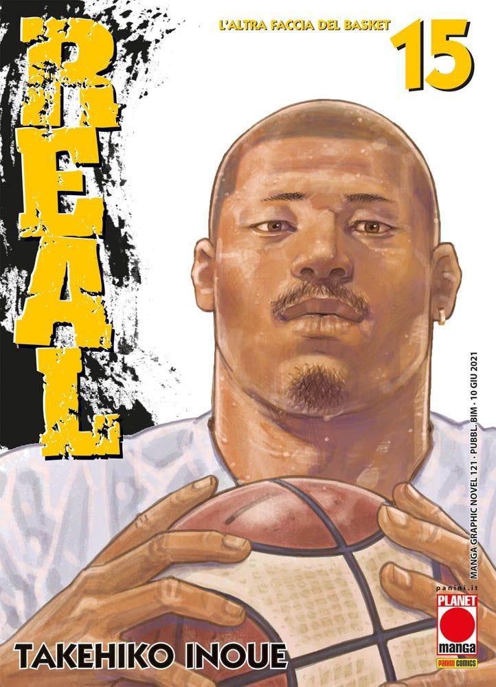 Real 15 Sportivo magazines