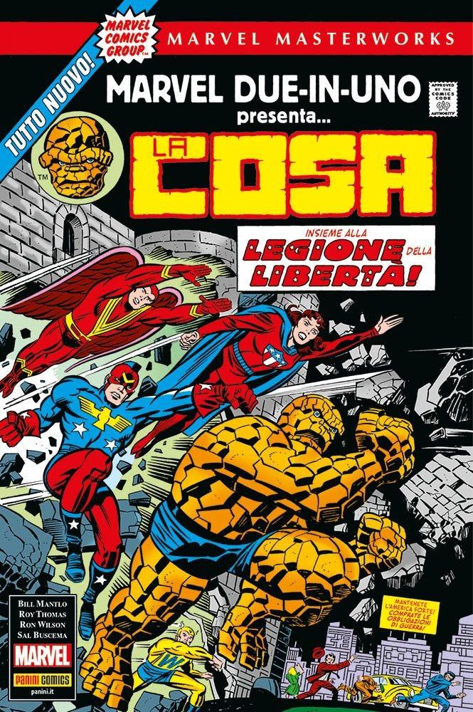 Marvel Due-In-Uno 2 Raccolte in Volume magazines