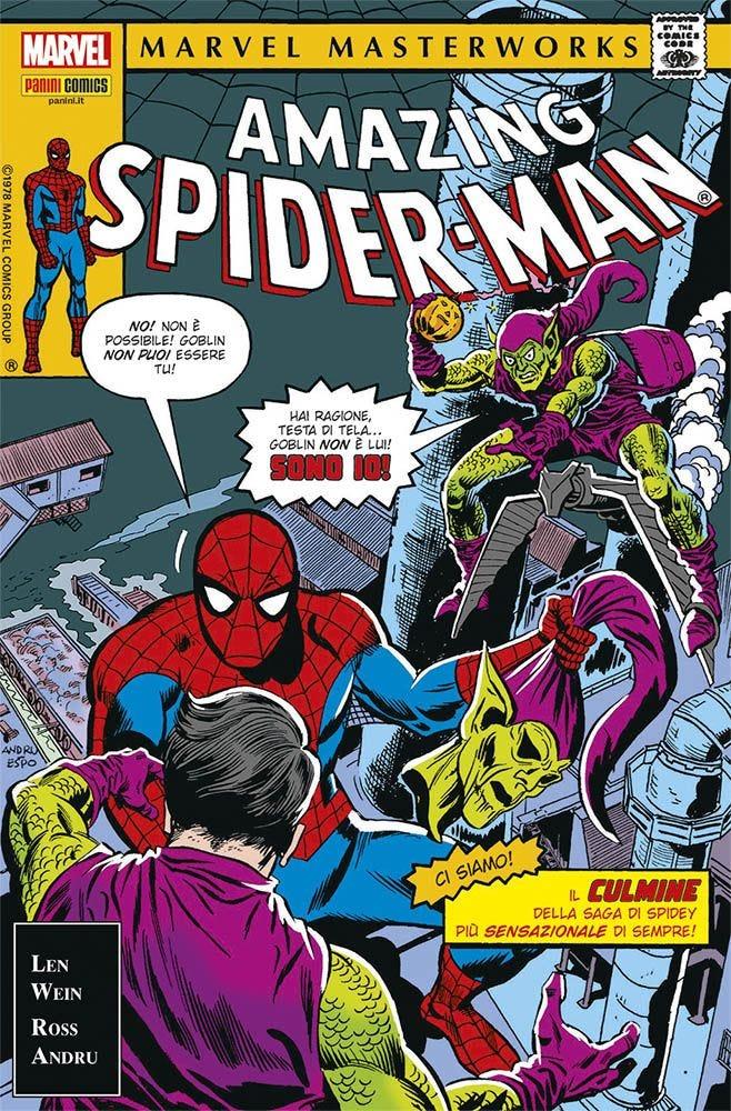 Spider-Man 17 Prevendita magazines